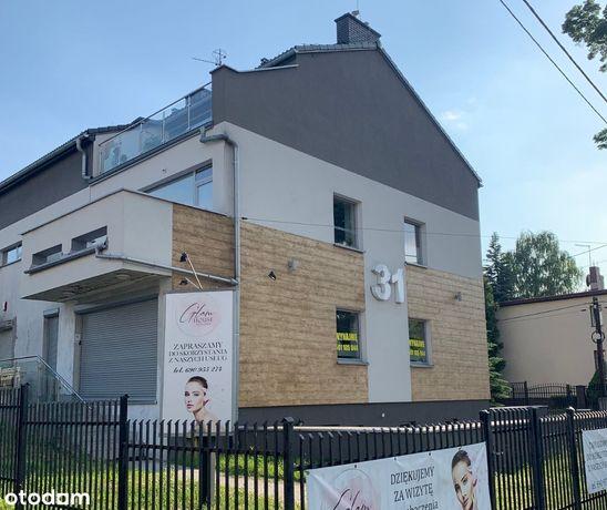 Lokal użytkowy / ew. mieszkanie - Katowice Ligota
