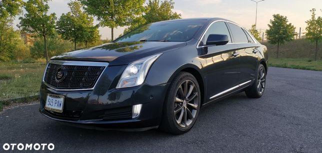 Cadillac XTS nie mylić z ATS , CTS auto w Polsce