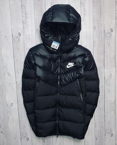 Куртка Nike демисизоная