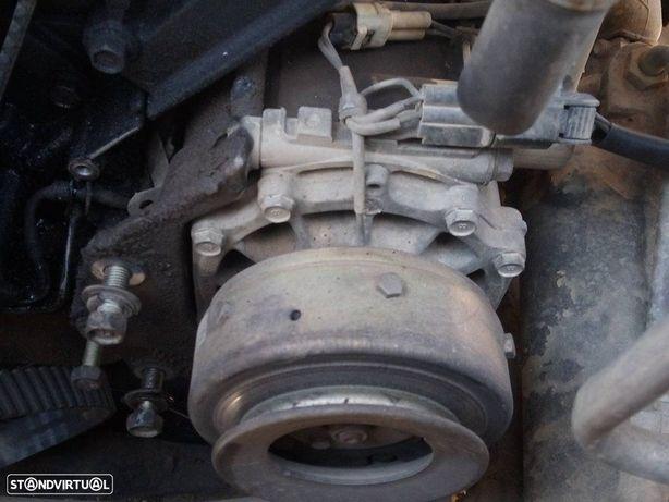 Compressor A/C MITSUBISHI PAJERO SPORT I (K7_, K9_) 2.5 TD (K94W, K74T) 4D56-T
