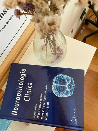 Livro NeuroPsicologia Clínica