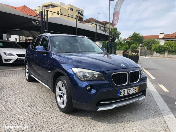 BMW X1 20 d sDrive