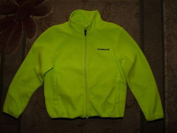 Bluza polar 5 10 15 stan idealny rozmiar 152