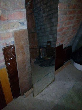 Зеркало зеркала маленькие и большие от 20 см и больше 120*45, 130*40