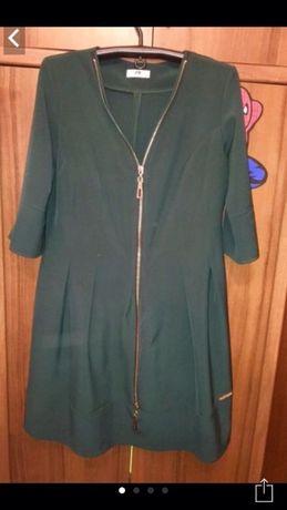 Платье коллекционное новое большой размер 50