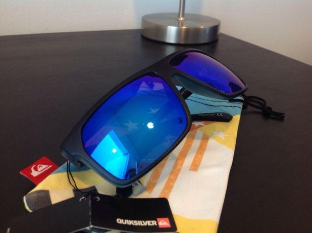 Oculos de sol quicksilver NOVOS