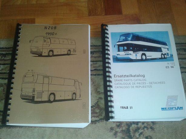 Katalogi Neoplan