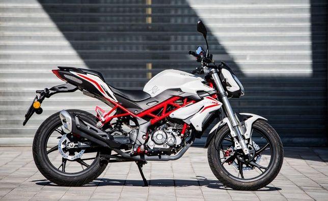 Benelli bn 125cc - *2021*