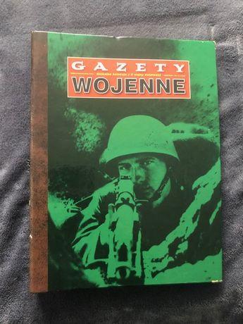 Gazety Wojenne - numery 21-40