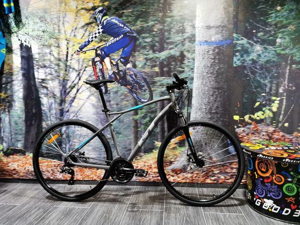 Rower Cross/treking GT Transeo Comp Men rozmiar L model 2021