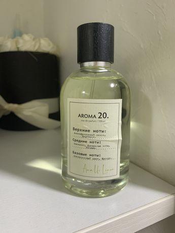 Нишевый аромат Sisters Aroma 20