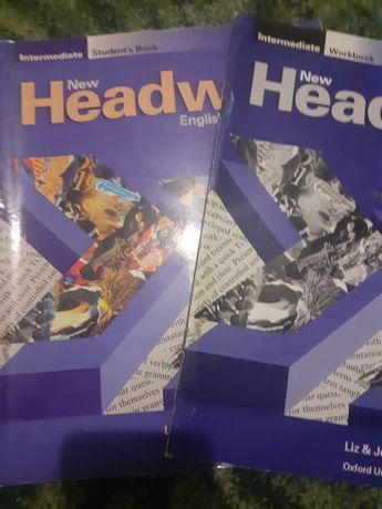 Учебник английского языка headway 3 - d edition