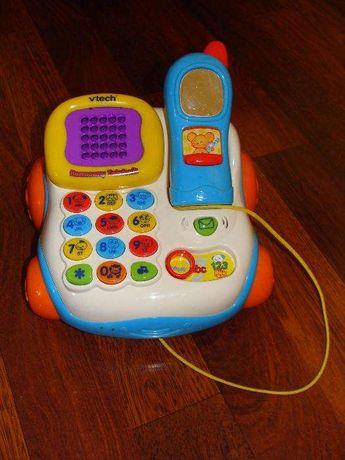 Vtech Rozmowny telefonik