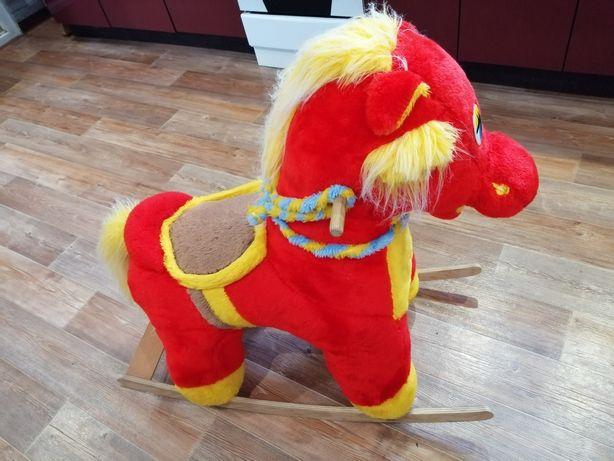 Качалка лошадь 500р