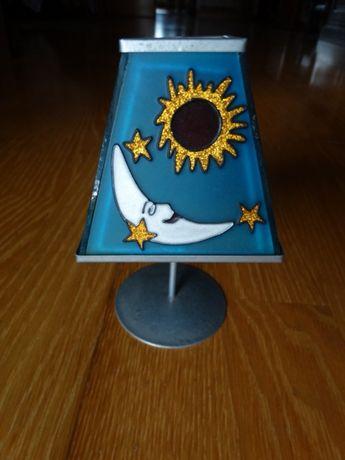 Porta lamparina 'candeeiro'
