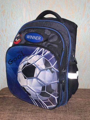 Школьный рюкзак для мальчика Winner 1 - 4 класс