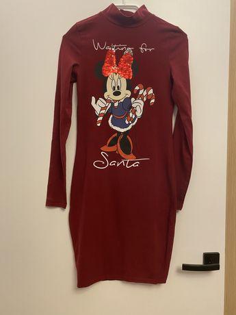 Disney sukienka nowa