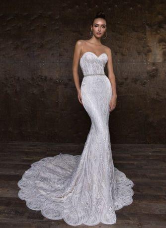 Весільна сукня Crystal