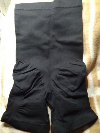 Корректирующее белье, утяжка черная, р . XL, новые