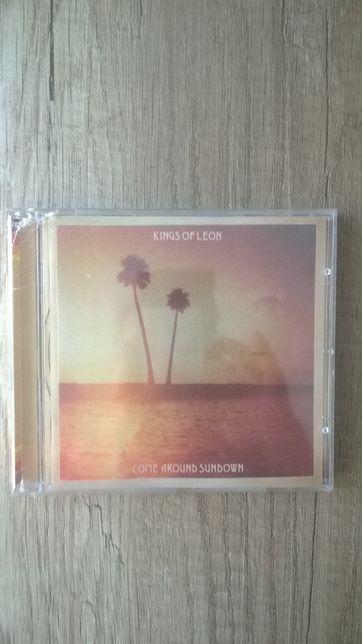 Kings Of Leon - Come Around Sundown - cd. WYSYŁKA GRATIS !!!