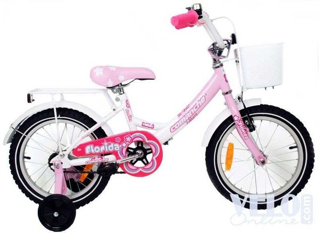 Велосипед Comanche FLORIDA 16