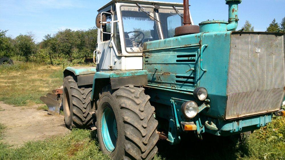 Продам трактор Т-150 Черновцы - изображение 1