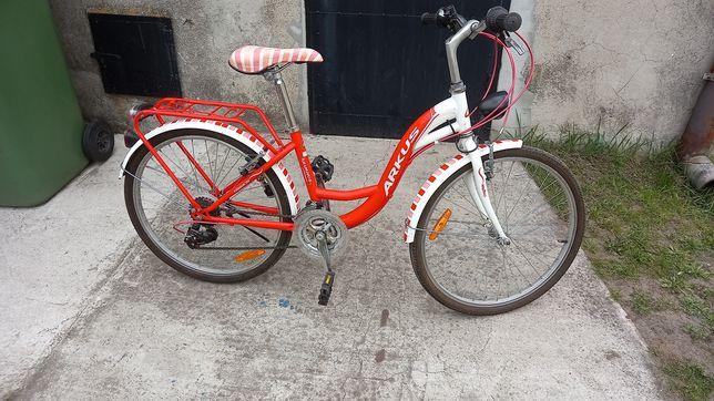 Sprzedam rower dziecięcy.