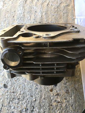 Yamaha tt600r cylinder tlok uszczelka