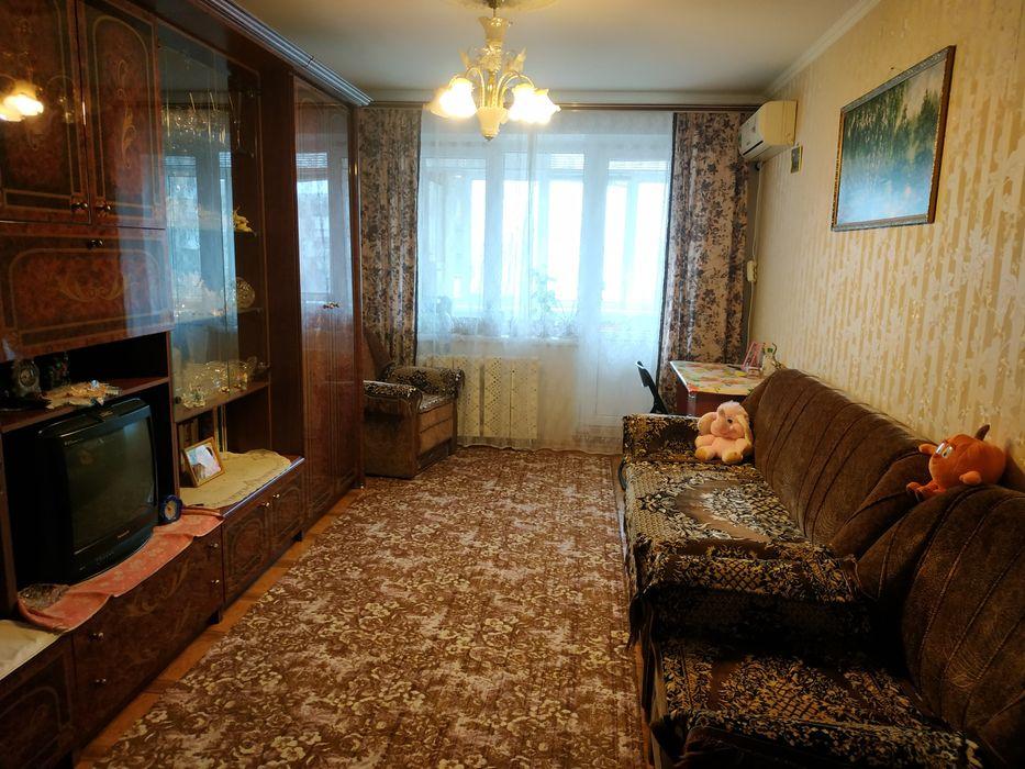 Продам отличную 3к.квартиру в Левобережном районе Мариуполь - изображение 1