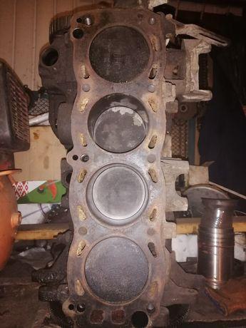 Двигун Сиера Сієра 1.8