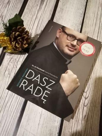 Dasz radę Kaczkowski książka