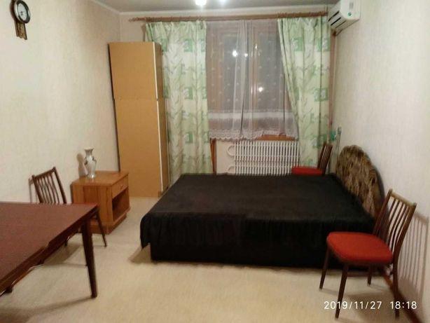 Сдам свою 1к. квартиру на Алексеевке