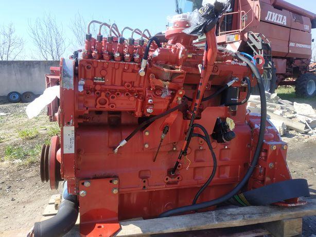 Двигун cummins каменец куминс 6ta830 Лида Кейс Case CF80 С 8.3 А