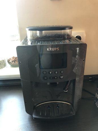 Ekspres ciśnieniowy KRUPS EA8150