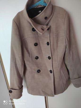 Płaszcz damski H&M