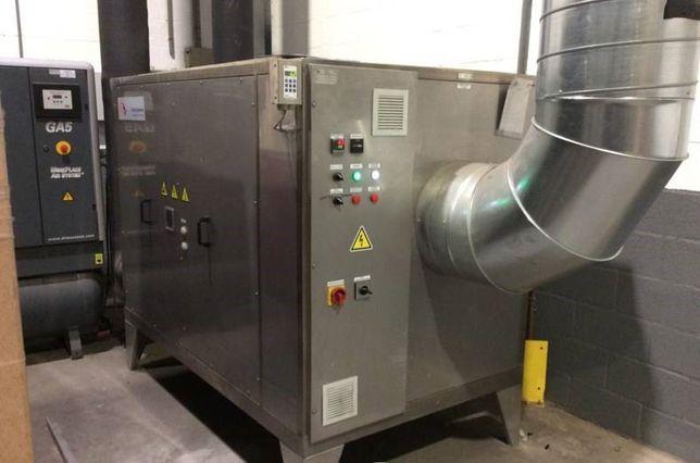 Осушитель воздуха промышленный, 4000 м куб/час
