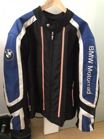Kurtka motocyklowa BMW r. XL