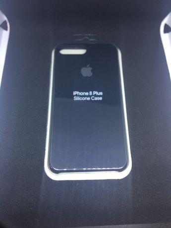 Capas de silicone iPhone 6 e 6s, 6 e 6 s Plus e 7 e 8 plus