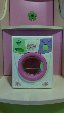 Продам игрушечную стиральную машинку