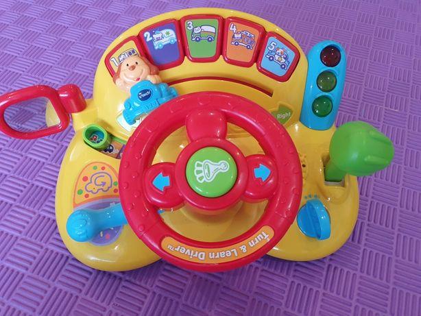 Детские развивающие игрушки  от 6мес+ по 300 грн любая