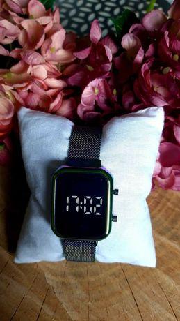Zegarek Led Holo