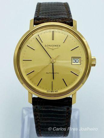 Relógio Longines Classic Raro!!