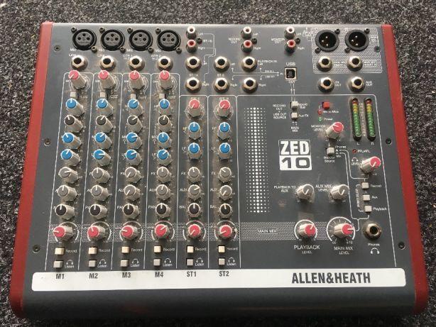 пульт Allen & Heat ZED10