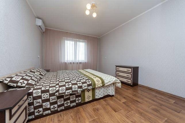 Посуточно, квартира люкс в ЖК Акцент на ВДНХ , метро Ипподром, Теремки