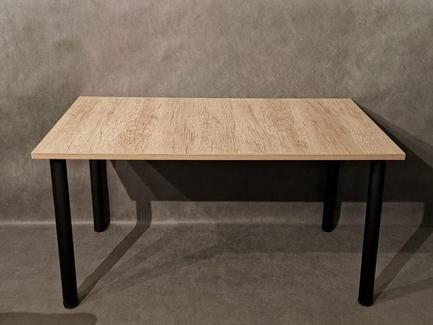 Stół prostokątny stolik kuchenny biurko 140/80 + Transport