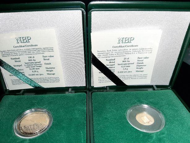 Złote Monety Monety