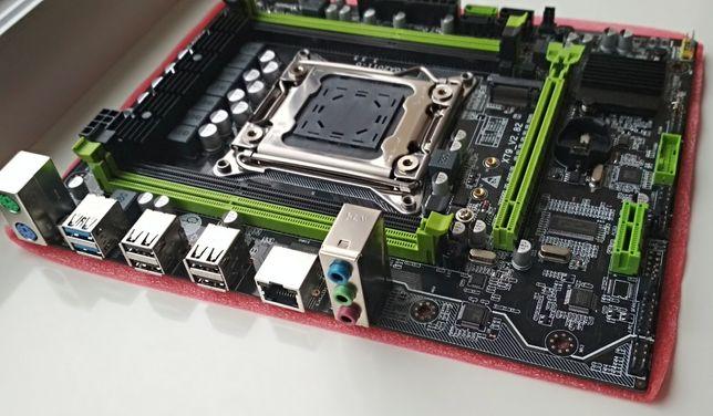 Комплект для игр LGA 2011 Xeon E5-2667