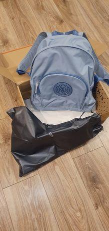 Nowy oryginalny plecak Tous School