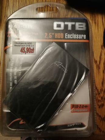 Obudowa Media Tech MT5071
