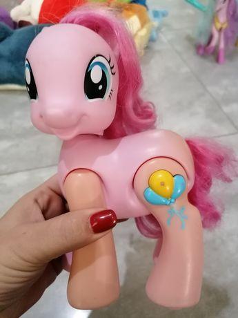 Hasbro My Little Pony Roześmiana Pinkie Pie